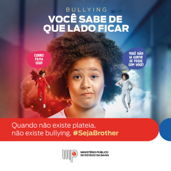 Peça do Projeto #SejaBrother Card Menina